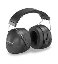 Ear Muffs – Ultrasonic