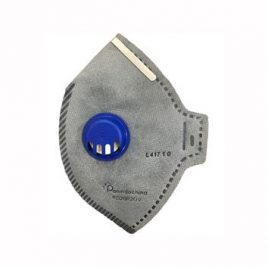 Disposable Face Mask – Carbon Filter