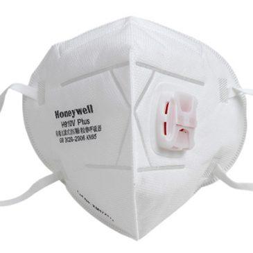 Disposable Face Mask – H910 Plus Folding