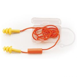 Ear Plugs – Pan Taiwan Corded – SE 1363