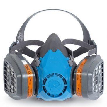 Respirator Mask – UNIX 1100 Half Face