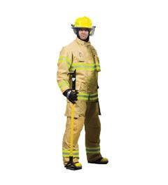 Fire Fighting Clothing – RDG30