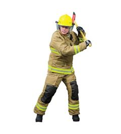 Fire Fighting Clothing – RDG40