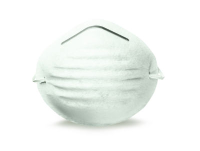 Disposable Face Mask – Nuisance