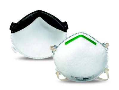 Disposable Face Mask – SAF-T-FIT Plus (NIOSH