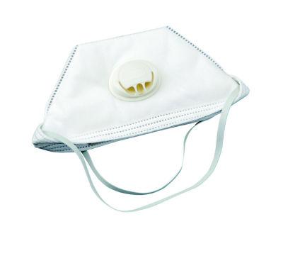 Disposable Face Mask – Flat Fold Single Use
