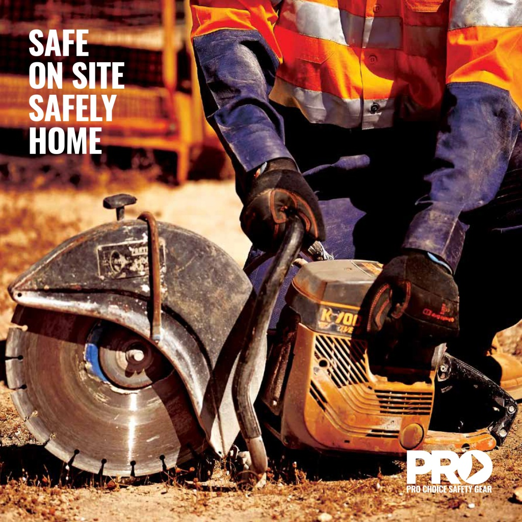 Partnering With Paramount Safety